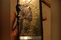 [Galaxy Note 7] Pin gặp lỗi trên Galaxy Note 7 do chính tay Samsung sản xuất?