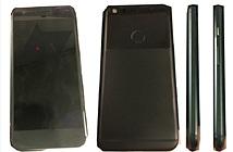 Google Pixel XL sẽ trang bị bộ đôi camera tương tự dòng Nexus 6P?