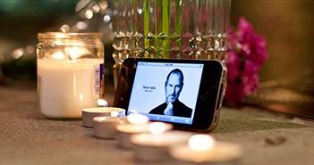 Apple hậu Steve Jobs: Thiếu sự đột phá