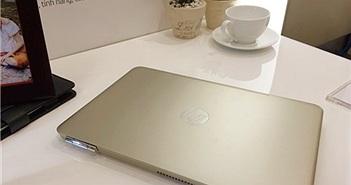 Ra mắt HP Pavilion thế hệ mới