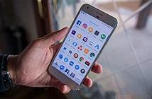 Google Pixel 2 vẫn chỉ dùng chip Snapdragon 835 như các flagship khác