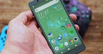 """2018 là dấu chấm hết dành cho những chiếc smartphone """"tí hon"""""""