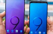 """HOT: Samsung Galaxy S9+ giảm """"sốc"""" 3,5 triệu đồng"""