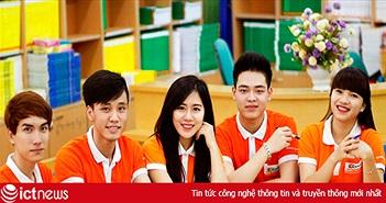 Cao đẳng thực hành FPT Polytechnic đón hơn 6.000 tân sinh viên, tăng 50% so với năm ngoái
