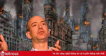 Hai chiến lược bí mật đã giúp Amazon trở thành công ty nghìn tỷ đô