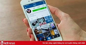 """Instagram phát triển ứng dụng riêng cho """"con nghiện"""" shopping"""