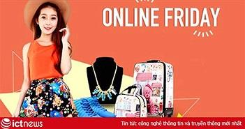 Online Friday năm 2018: Sẽ có sản phẩm công nghệ bán với giá 0 đồng