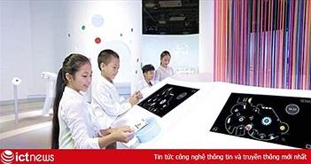 Trung tâm khoa học Panasonic Risupia đón 600.000 lượt khách trải nghiệm KHCN