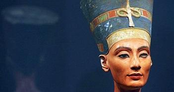 Phát hiện gây sốc bên trong lăng mộ của Pharaoh Ai Cập