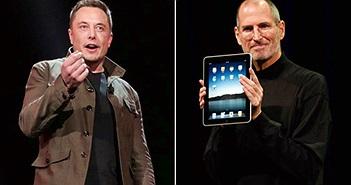 """Xin đừng thần thánh hóa những gã """"thiên tài"""" công nghệ"""