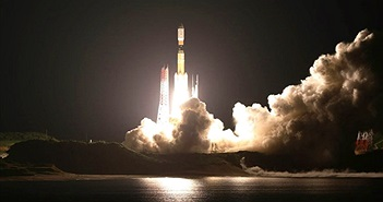 Nhật Bản thử nghiệm thang máy nhằm đưa du khách lên vũ trụ