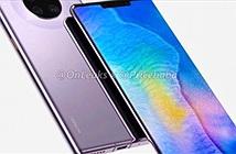 Đây là cái nhìn tốt nhất về chiếc Huawei Mate 30 Pro sắp ra mắt