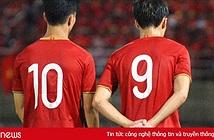Cầu thủ Việt Nam vô danh trên sân và đây là lý do nghe vô lý nhưng lại rất thuyết phục