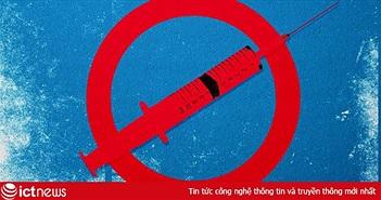 Facebook áp dụng tính năng mới giúp người dùng tránh 'phơi nhiễm' thông tin chống vắc-xin
