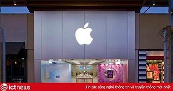 """Hí hửng trộm số iPhone trị giá 4,5 tỷ, lũ cướp táo tợn chắc chắn không biết """"cạm bẫy"""" này của Apple"""