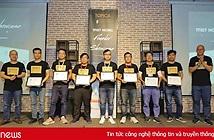 Lần đầu tiên tại Đông Nam Á, 100% startup nhận đầu tư ngay sau khi tốt nghiệp một chương trình huấn luyện khởi nghiệp