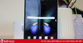 Samsung đã cải tiến những gì cho màn tái xuất của Galaxy Fold?