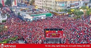 Trận đấu Thái Lan và Việt Nam 19h ngày 5/9: 7 điểm xem trên màn hình lớn được Next Media cấp phép bản quyền