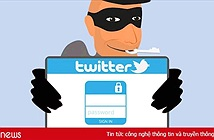 Twitter hủy tính năng tweet qua SMS sau khi CEO bị hack tài khoản