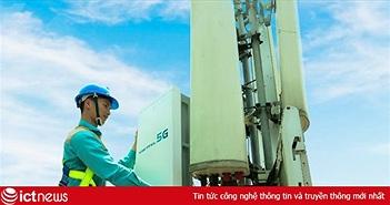 Viettel gấp rút phủ sóng 5G tại Hà Nội để phục vụ tổ chức giải đua xe F1 vào tháng 4/2020