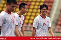 Xem bóng đá trực tiếp trên YouTube hôm nay: Việt Nam vs Thái Lan vòng loại World Cup