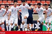 Xem bóng đá Việt Nam gặp Thái Lan hôm nay trên VTV5