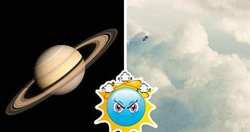 Con người có thể tồn tại bao lâu trên các hành tinh của hệ Mặt trời?