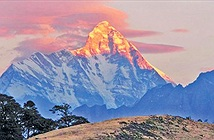Soi căn cứ giám sát hạt nhân bí mật trên đỉnh Nanda Devi