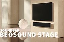 B&O bất ngờ tung soundbar đầu tiên, sở hữu 11 loa con, 11 ampli, giá cao nhất 60 triệu