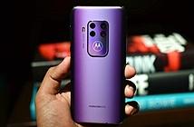 IFA 2019: Motorola One Zoom, camera hầm hố, vân tay dưới màn hình, giá 450 USD