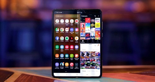 IFA 2019: Những thay đổi nào đã đưa Galaxy Fold trở lại