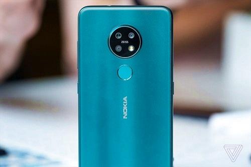 IFA 2019: Nokia 7.2 và Nokia 6.2 ra mắt, cụm 3 camera tròn, giá từ 220 USD