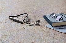 IFA19: Sony ra tai nghe WI-1000XM2 chống ồn xịn, chip QN1, giá 364 USD