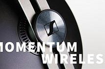 """Sennheiser ra mắt Momentum Wireless, dự đoán làm """"trùm"""" phân khúc tai nghe full-size chống ồn"""