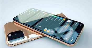 Tổng hợp thông tin về iPhone 2019 trước thềm ra mắt