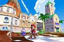 Công ty Nintendo phát hành lại game đình đám Mario