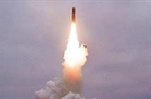 CSIS nghi Triều Tiên sắp thử tên lửa đạn đạo phóng từ tàu ngầm