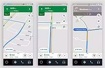 Google Maps lặng lẽ ra mắt tính năng được mong chờ nhất