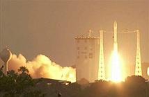 Vệ tinh an ninh đầu tiên của Thái Lan được phóng thành công