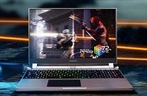 Aorus 15P: Laptop sinh ra để chơi game Esports