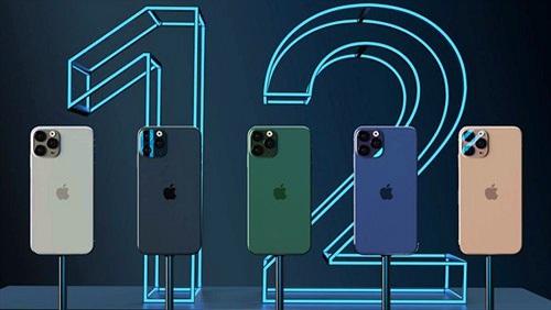 Chỉ duy nhất iPhone 12 Pro Max được hỗ trợ công nghệ 5G mmWave