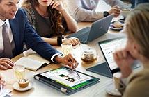 Laptop Acer Spin 7 5G: chip 8CX2, pin dùng nhiều ngày, bút cảm ứng