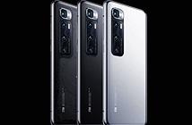 Mi 10 Ultra lộ video phiên bản có camera ẩn dưới màn hình