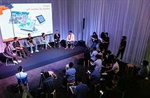 Triển lãm nghệ thuật Sáng tạo nguyên bản: Acer ConceptD sản phẩm dành cho các nhà sáng tạo Việt ra mắt