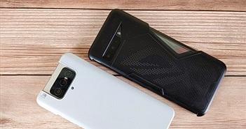 ZenFone 7 và ROG Phone 3 cho phép sạc trực tiếp khi chiến game, khỏi lo chai pin