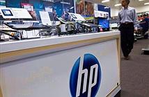 HP xác nhận tách mảng PC, máy in