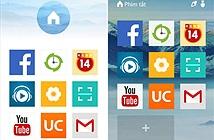 UC Browser - Trình duyệt không thể thiếu cho Windows Phone ra phiên bản mới