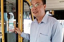 Hà Nội khai trương tuyến xe buýt sử dụng vé điện tử