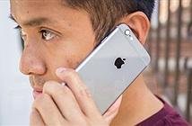 Nhiều người bị rụng râu, đứt tóc vì dùng iPhone 6