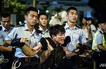 Trung Quốc chặn Instagram, loại từ khóa Hongkong khỏi Weibo